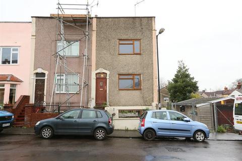 4 bedroom terraced house for sale - Woodborough Street, Bristol, BS5 0JA