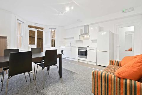 1 bedroom flat - Sinclair Gardens, Brook Green, W14 0AT