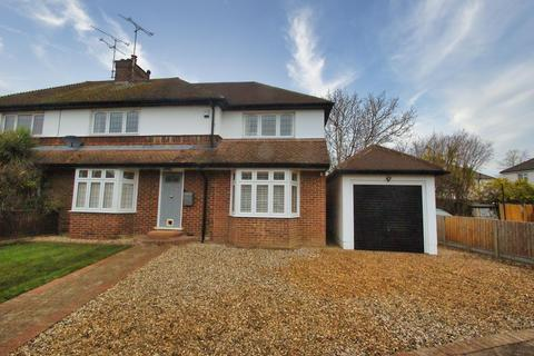 4 bedroom semi-detached house for sale - The Meads, Ingatestone, Essex, CM4