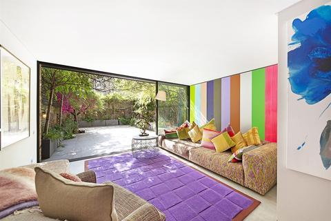3 bedroom house to rent - Alexander Street, London, W2
