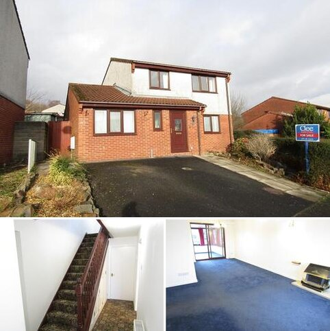 3 bedroom detached house for sale - Bryn Hawddgar, Clydach, Swansea, City And County of Swansea.