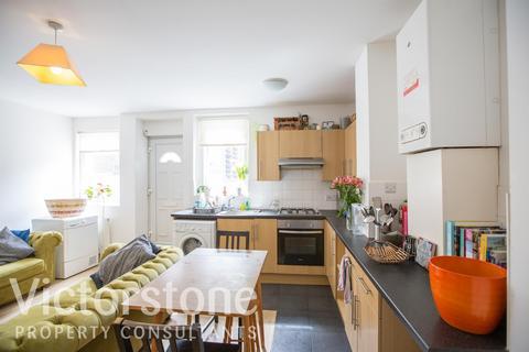 1 bedroom flat to rent - Mount View Road,  Finsbury Park, N4