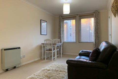 Studio to rent - Headland Court, Aberdeen AB10