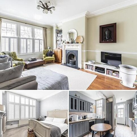 4 bedroom terraced house for sale - Earlsthorpe Road, Sydenham
