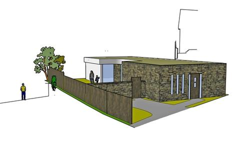 3 bedroom property with land for sale - Perranporth, Cornwall