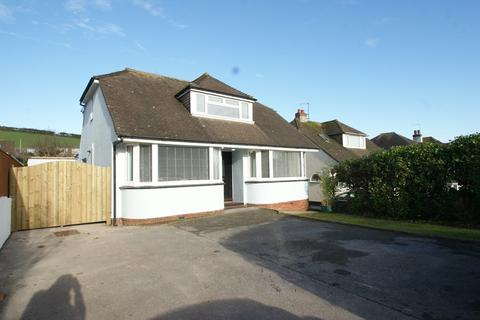3 bedroom detached bungalow for sale - Totnes Road | Paignton