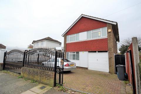 4 bedroom detached house for sale - Northumberland Crescent, Bedfont