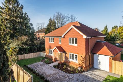 4 bedroom detached house for sale - Southgate Road Gardens