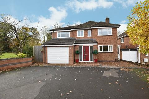 5 bedroom detached house for sale - Neville Road, Shirley