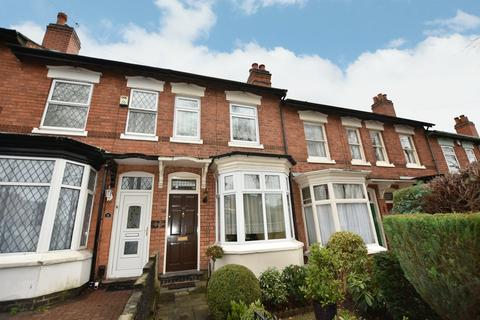 3 bedroom terraced house - Brandon Road, Hall Green
