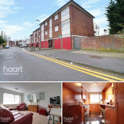 1 bedroom block of apartments for sale - Thornhill Gardens, Barking