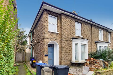 3 bedroom maisonette for sale - Clarence Road, Croydon