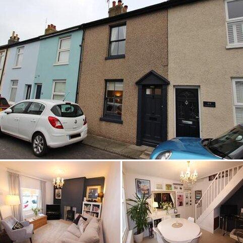 2 bedroom terraced house for sale - Sandown Road, Deal
