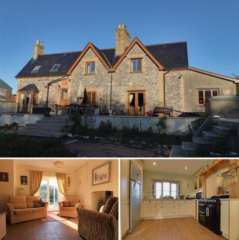 4 bedroom detached house for sale - Milverton Road, Tonedale