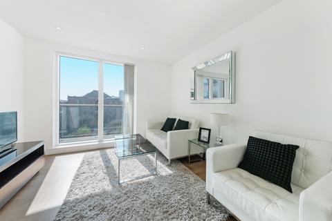 1 bedroom apartment to rent - Sargasso Court, Caspian Wharf, Bow E3