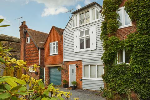 3 bedroom terraced house for sale - Blacksmiths Lane, Wadhurst