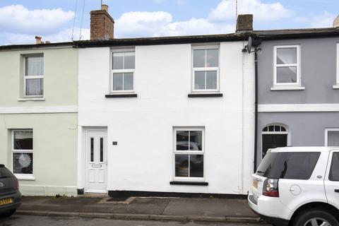 3 bedroom terraced house for sale - Upper Park Street, Cheltenham GL52 6SB