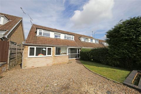 3 bedroom semi-detached house to rent - Kinsbourne Close, Harpenden, Hertfordshire