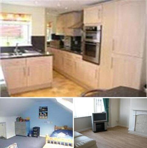 4 bedroom terraced house to rent - Caerleon Road, St Julians, NEWPORT