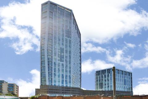 Studio for sale - Sky View Tower, Stratford E15
