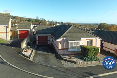 3 bedroom detached bungalow for sale - A great 3 bedroom bungalow in Bovey Tracey