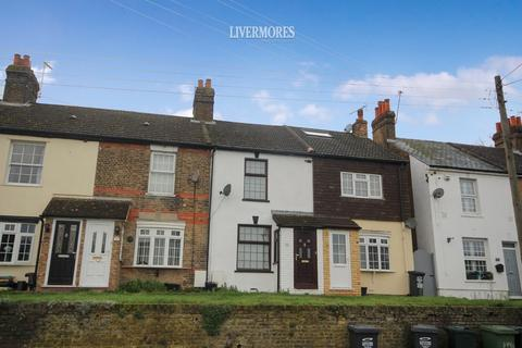 2 bedroom terraced house to rent - Main Road, Sutton At Hone, Dartford