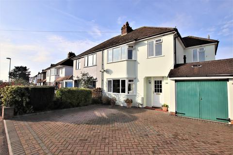 3 bedroom semi-detached house for sale - Parklands Road, Chichester
