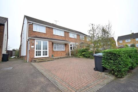 3 bedroom semi-detached house for sale - Latton Green, Harlow