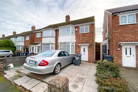 3 bedroom semi-detached house to rent - Mayswood Grove, Quinton