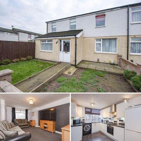 4 bedroom end of terrace house for sale - Leaside, Halton Brook, Runcorn