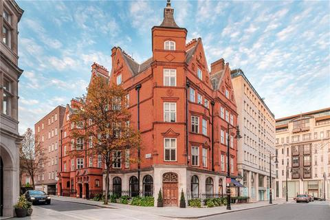 2 bedroom apartment to rent - Mount Street, Mayfair, London, W1K