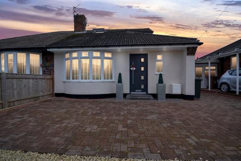 2 bedroom semi-detached bungalow for sale - Fully Renovated 2 Bedroom Bungalow for Sale on Worcester Way, Wideopen