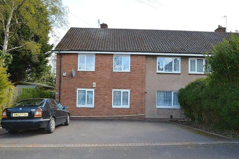 3 bedroom flat to rent - 171 Grange Farm Drive, Kings Norton, B38 8EL