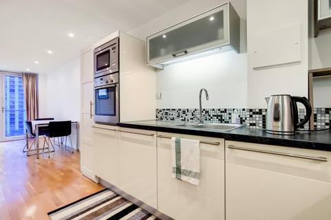 1 bedroom flat for sale - Millharbour, London E14