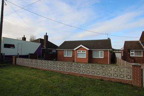 2 bedroom bungalow for sale - 39a Mill Lane, North Hykeham