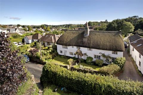 5 bedroom detached house - Monks Thatch, Abbotskerswell, Devon, TQ12