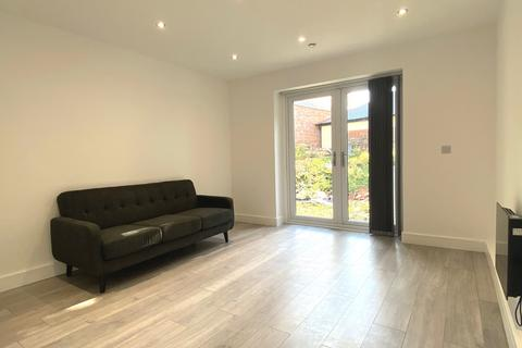 1 bedroom flat - Bedford Street, Cathays, Cardiff
