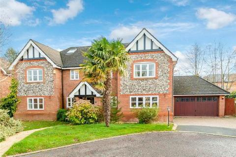 7 bedroom detached house - Royal Gardens, Bowdon