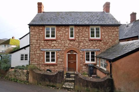 2 bedroom detached house for sale - Withycombe, Minehead
