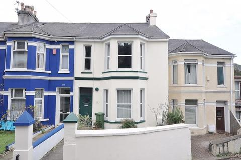 3 bedroom terraced house - Savery Terrace, Plymouth. Spacious Property in Central Location