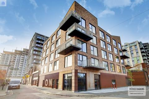 3 bedroom apartment for sale - Nelson Street, Canning town, E16