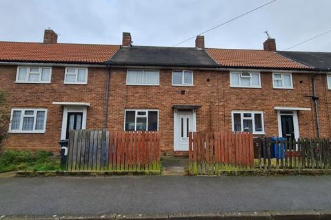 2 bedroom terraced house for sale - Frome Road, Hull