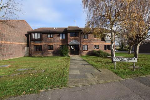 1 bedroom apartment for sale - Campion Court, Grays
