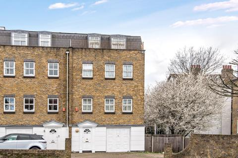 4 bedroom end of terrace house for sale - Francis Mews Burnt Ash Hill SE12