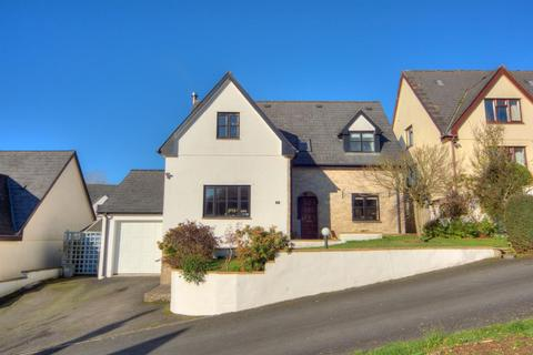 3 bedroom detached house for sale - Fairways Drive, High Bickington