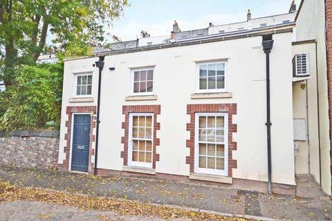 1 bedroom detached house - Princess Victoria Street, Clifton, Bristol