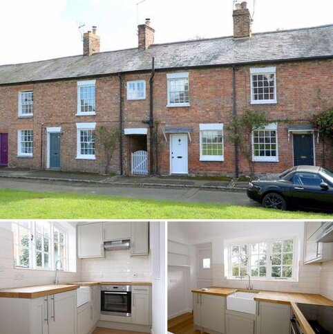 2 bedroom terraced house to rent - Brill, Buckinghamshire