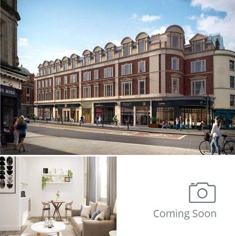1 bedroom flat for sale - Alliance House, 12 Baldwin Street, Bristol, BS1