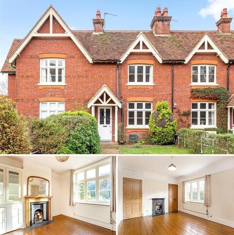 2 bedroom terraced house for sale - Childwick Green, Childwickbury, St. Albans, Hertfordshire, AL3