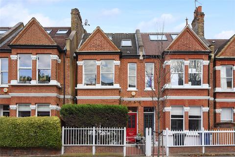 4 bedroom terraced house for sale - The Avenue, Bedford Park, Chiswick, London, W4